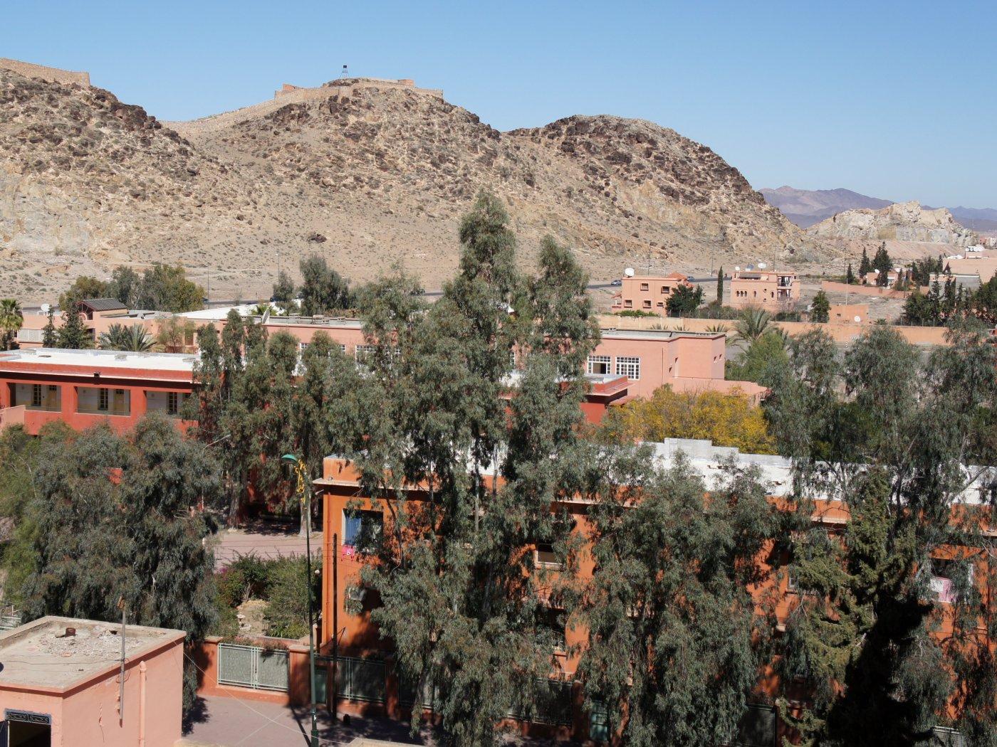Appartement Au Maroc
